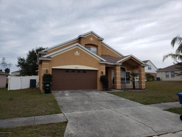 8577 Pinetop Ridge Lane, Brooksville, FL 34613 (MLS #2198162) :: The Hardy Team - RE/MAX Marketing Specialists