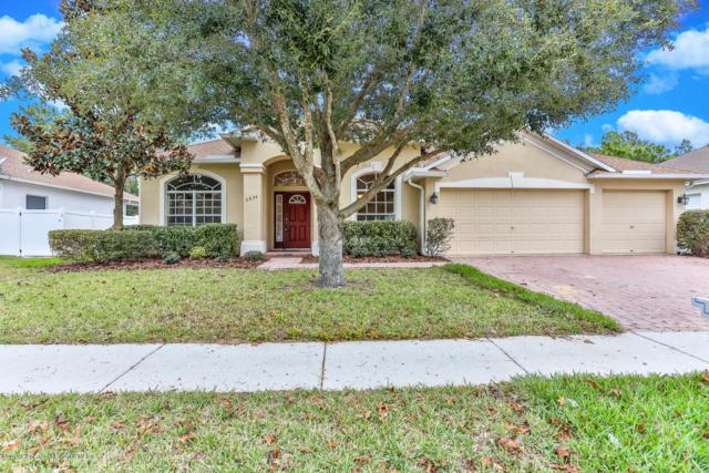 6034 Brackenwood Drive, Spring Hill, FL 34609 (MLS #2198165) :: The Hardy Team - RE/MAX Marketing Specialists