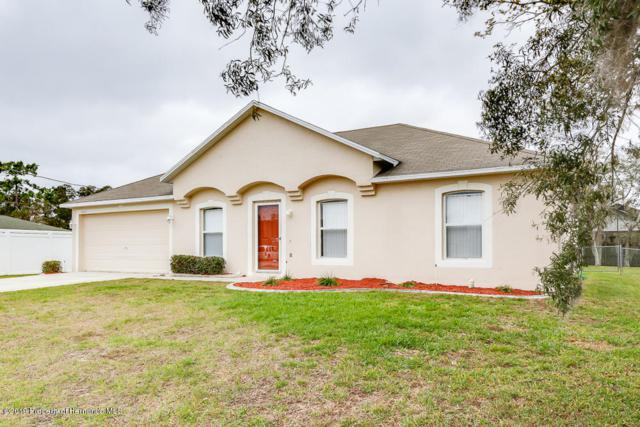 1043 Firwood Avenue, Spring Hill, FL 34609 (MLS #2198232) :: The Hardy Team - RE/MAX Marketing Specialists