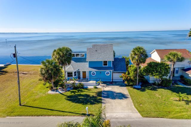3200 Gulf Winds Circle, Hernando Beach, FL 34607 (MLS #2198239) :: The Hardy Team - RE/MAX Marketing Specialists
