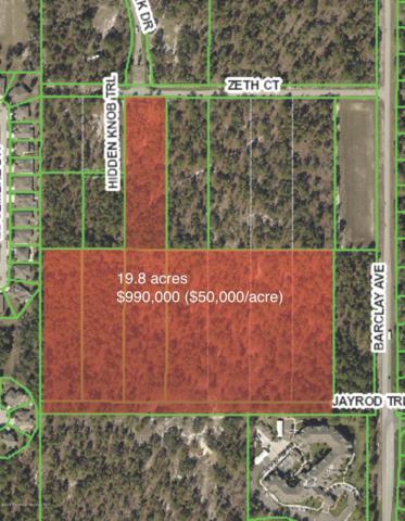 0 Zeth Court, Spring Hill, FL 34609 (MLS #2198290) :: Premier Home Experts