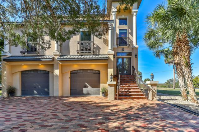 3505 Minnow Creek Drive, Hernando Beach, FL 34607 (MLS #2198296) :: The Hardy Team - RE/MAX Marketing Specialists