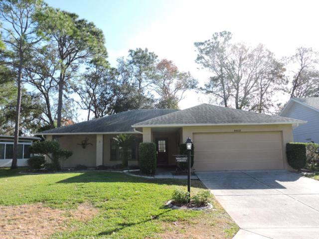 6432 Pine Meadows Drive, Spring Hill, FL 34606 (MLS #2198297) :: The Hardy Team - RE/MAX Marketing Specialists