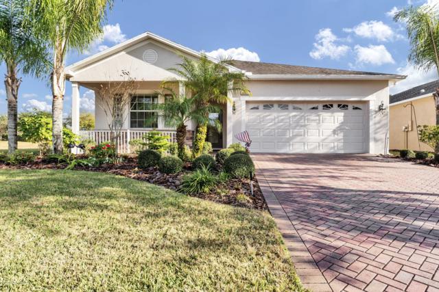 5373 Cappleman Loop, Brooksville, FL 34601 (MLS #2198322) :: The Hardy Team - RE/MAX Marketing Specialists