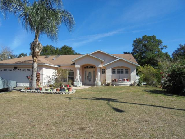 10368 Carrin Road, Spring Hill, FL 34608 (MLS #2198332) :: The Hardy Team - RE/MAX Marketing Specialists