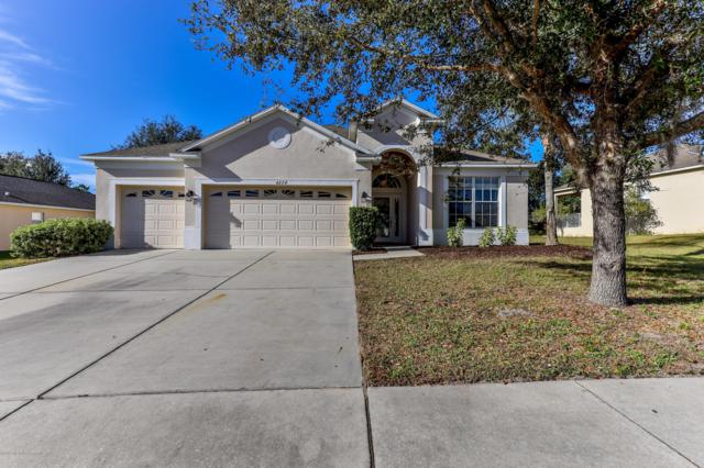 4279 Blakemore Place, Spring Hill, FL 34609 (MLS #2198336) :: The Hardy Team - RE/MAX Marketing Specialists