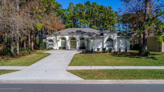 5315 Legend Hills Lane, Brooksville, FL 34609 (MLS #2198338) :: The Hardy Team - RE/MAX Marketing Specialists