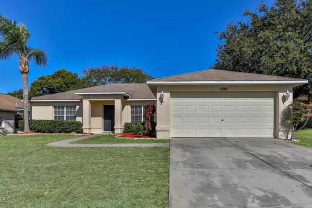 1045 Archway Drive, Spring Hill, FL 34608 (MLS #2198352) :: The Hardy Team - RE/MAX Marketing Specialists