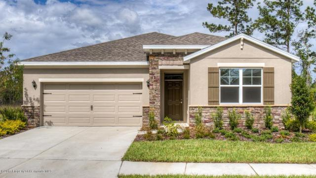 17615 Garsalaso Circle, Brooksville, FL 34604 (MLS #2198403) :: The Hardy Team - RE/MAX Marketing Specialists