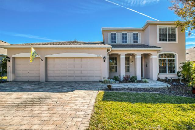 14294 Leybourne Way, Spring Hill, FL 34609 (MLS #2198436) :: The Hardy Team - RE/MAX Marketing Specialists