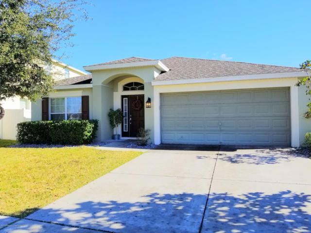 427 Alpine Thistle Drive, Brooksville, FL 34604 (MLS #2198454) :: The Hardy Team - RE/MAX Marketing Specialists