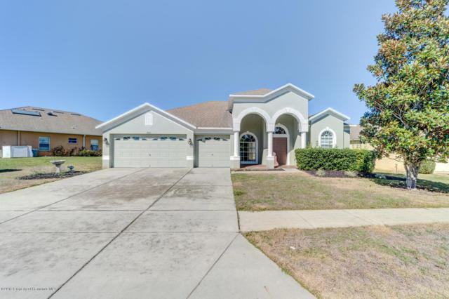 3809 Braemere Drive, Spring Hill, FL 34609 (MLS #2198480) :: The Hardy Team - RE/MAX Marketing Specialists