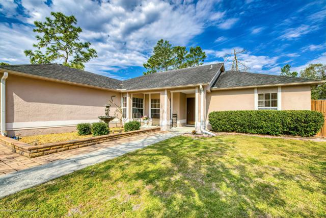 14007 Monterey Street, Spring Hill, FL 34609 (MLS #2198517) :: The Hardy Team - RE/MAX Marketing Specialists