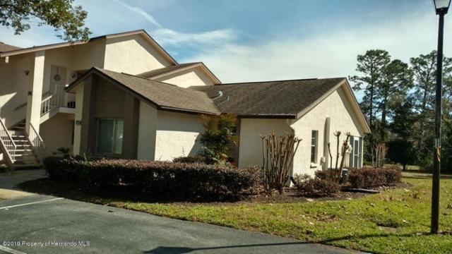 7716 St Andrews Boulevard, Weeki Wachee, FL 34613 (MLS #2198534) :: The Hardy Team - RE/MAX Marketing Specialists