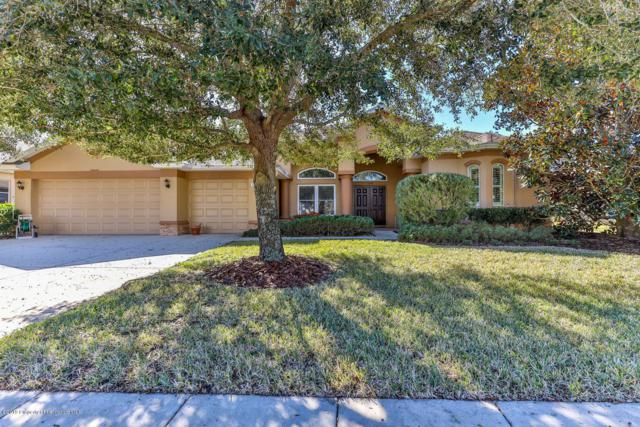 13198 Linzia Lane, Spring Hill, FL 34609 (MLS #2198539) :: The Hardy Team - RE/MAX Marketing Specialists
