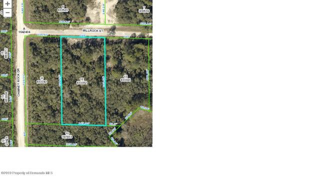 0 Millrock St., Webster, FL 33597 (MLS #2198584) :: The Hardy Team - RE/MAX Marketing Specialists