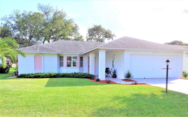 2566 Crystal Lake Drive, Spring Hill, FL 34606 (MLS #2198632) :: The Hardy Team - RE/MAX Marketing Specialists