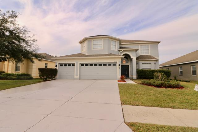 3833 Braemere Drive, Spring Hill, FL 34609 (MLS #2198752) :: The Hardy Team - RE/MAX Marketing Specialists