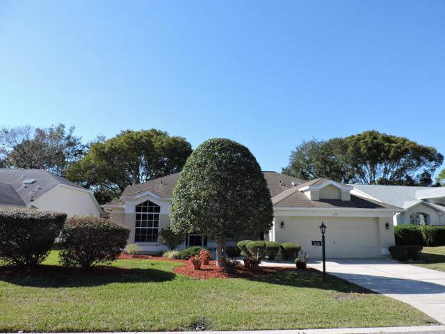 2483 Crystal Lake Drive, Spring Hill, FL 34606 (MLS #2198761) :: The Hardy Team - RE/MAX Marketing Specialists