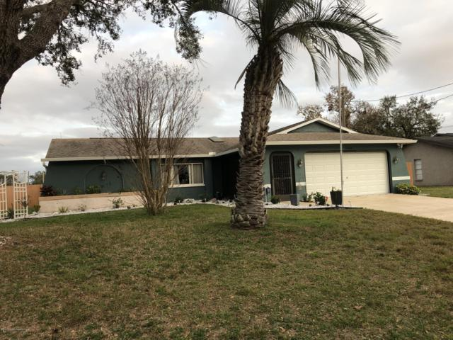 2088 Linwood Avenue, Spring Hill, FL 34608 (MLS #2198801) :: The Hardy Team - RE/MAX Marketing Specialists