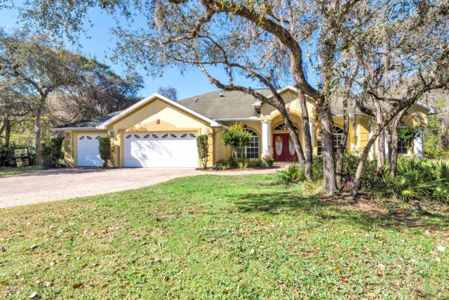 11645 Parable Court, New Port Richey, FL 34654 (MLS #2198811) :: The Hardy Team - RE/MAX Marketing Specialists