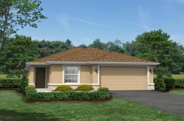 3197 Gibson Avenue, Spring Hill, FL 34609 (MLS #2198844) :: The Hardy Team - RE/MAX Marketing Specialists