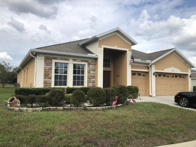 3783 Braemere Drive, Spring Hill, FL 34609 (MLS #2198846) :: The Hardy Team - RE/MAX Marketing Specialists