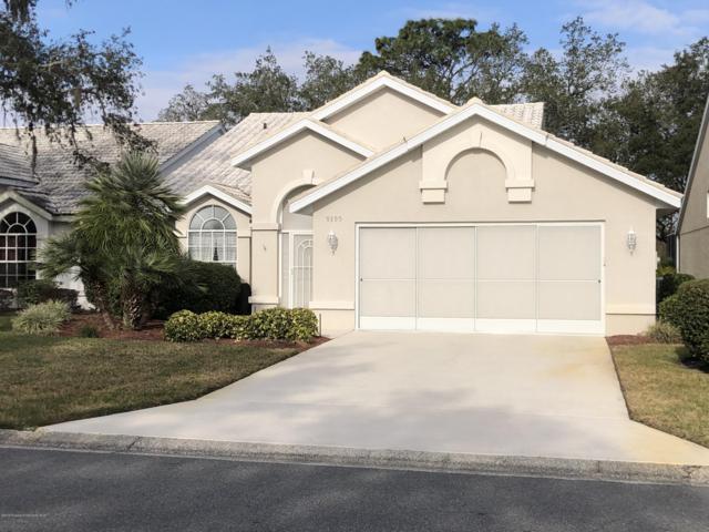 9395 New Orleans Drive, Weeki Wachee, FL 34613 (MLS #2198856) :: The Hardy Team - RE/MAX Marketing Specialists