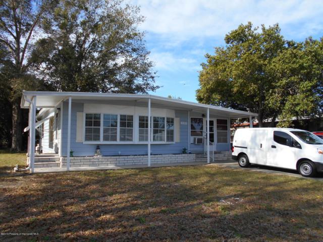 15199 Brookridge, Brooksville, FL 34613 (MLS #2198901) :: The Hardy Team - RE/MAX Marketing Specialists