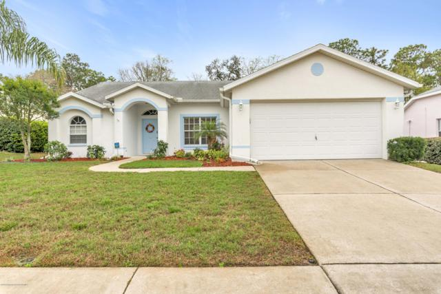 14419 Pimberton Drive, Hudson, FL 34667 (MLS #2198902) :: The Hardy Team - RE/MAX Marketing Specialists