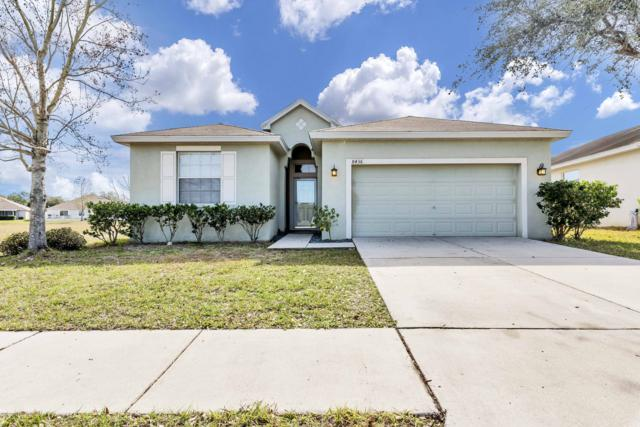 8436 Indian Laurel Lane, Brooksville, FL 34613 (MLS #2198925) :: The Hardy Team - RE/MAX Marketing Specialists