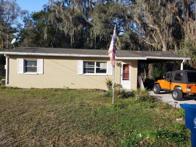 240 Hickory Street, Brooksville, FL 34601 (MLS #2198927) :: The Hardy Team - RE/MAX Marketing Specialists