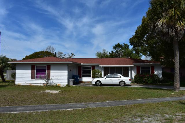 7662 Gates Circle, Spring Hill, FL 34606 (MLS #2198928) :: The Hardy Team - RE/MAX Marketing Specialists