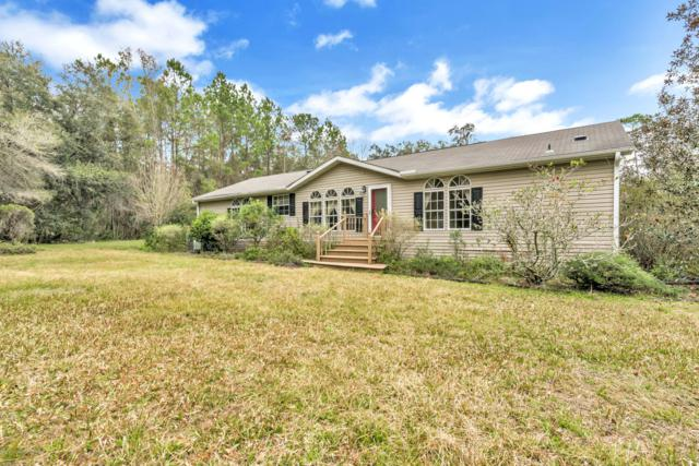 4066 Culbreath Road, Brooksville, FL 34602 (MLS #2198938) :: The Hardy Team - RE/MAX Marketing Specialists