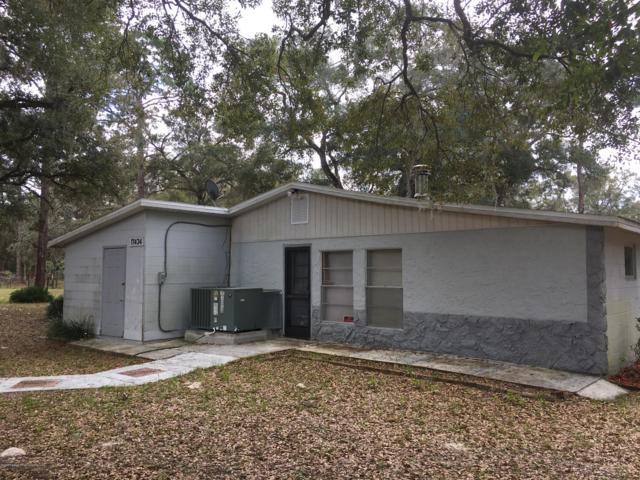 17434 Disk Drive, Spring Hill(Pasco), FL 34610 (MLS #2198944) :: The Hardy Team - RE/MAX Marketing Specialists