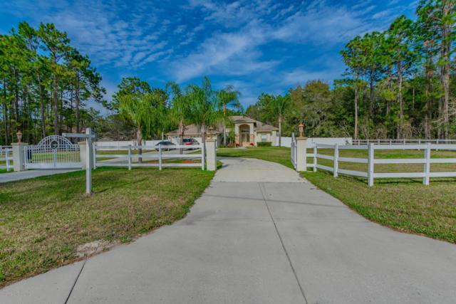 15375 Oakcrest Circle, Brooksville, FL 34604 (MLS #2198956) :: The Hardy Team - RE/MAX Marketing Specialists
