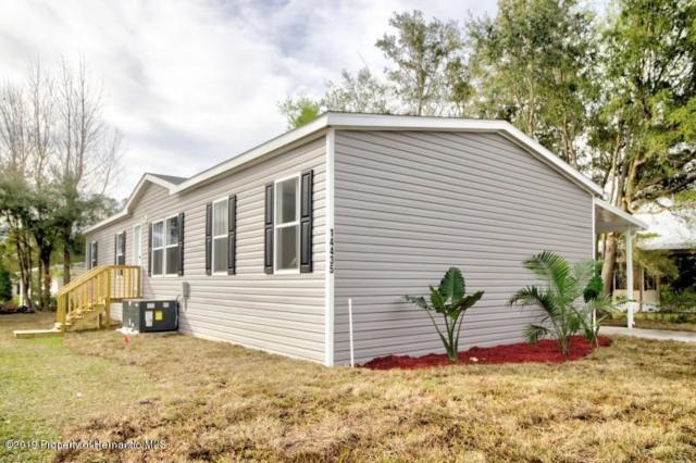 14435 Midfield Street, Brooksville, FL 34613 (MLS #2198975) :: The Hardy Team - RE/MAX Marketing Specialists