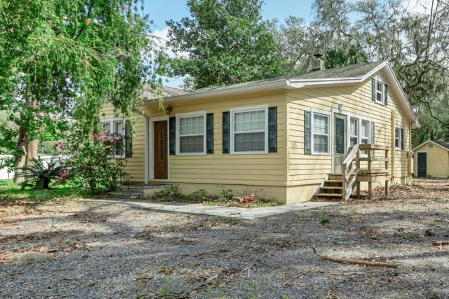 416 Broad Street, Brooksville, FL 34604 (MLS #2199003) :: The Hardy Team - RE/MAX Marketing Specialists