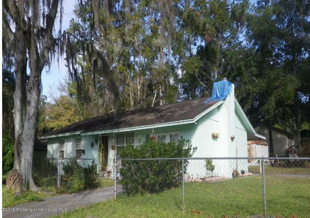 200 W Dr M L King Jr Boulevard, Brooksville, FL 34601 (MLS #2199012) :: The Hardy Team - RE/MAX Marketing Specialists