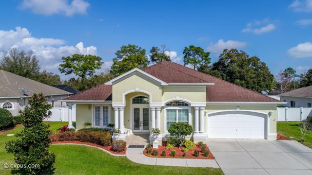 13669 Weatherstone Drive, Spring Hill, FL 34609 (MLS #2199019) :: The Hardy Team - RE/MAX Marketing Specialists
