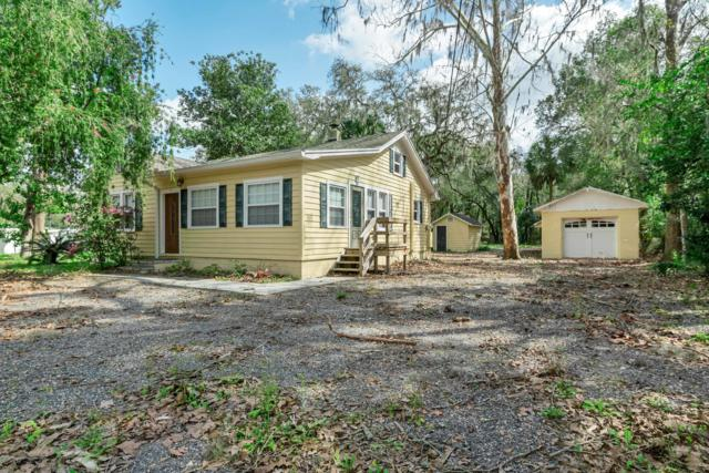 416 Broad Street, Brooksville, FL 34604 (MLS #2199022) :: The Hardy Team - RE/MAX Marketing Specialists