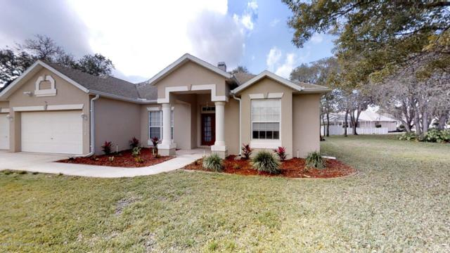 320 Cressida Circle, Spring Hill, FL 34609 (MLS #2199043) :: The Hardy Team - RE/MAX Marketing Specialists