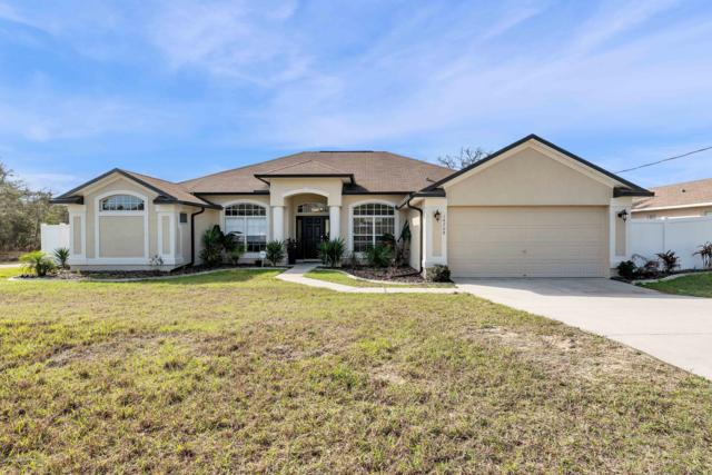 14208 Prospect Street, Spring Hill, FL 34609 (MLS #2199048) :: The Hardy Team - RE/MAX Marketing Specialists