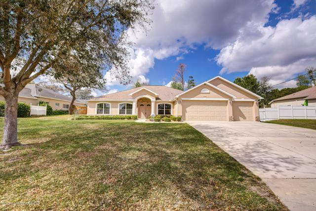9037 Beach Road, Spring Hill, FL 34606 (MLS #2199103) :: The Hardy Team - RE/MAX Marketing Specialists