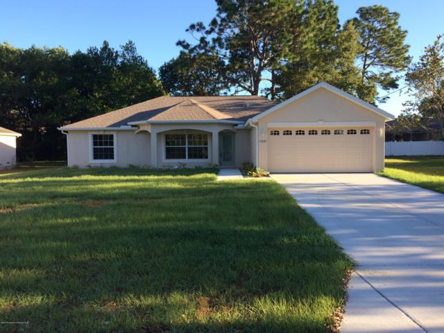 2263 Lake Forest Avenue, Spring Hill, FL 34609 (MLS #2199115) :: The Hardy Team - RE/MAX Marketing Specialists