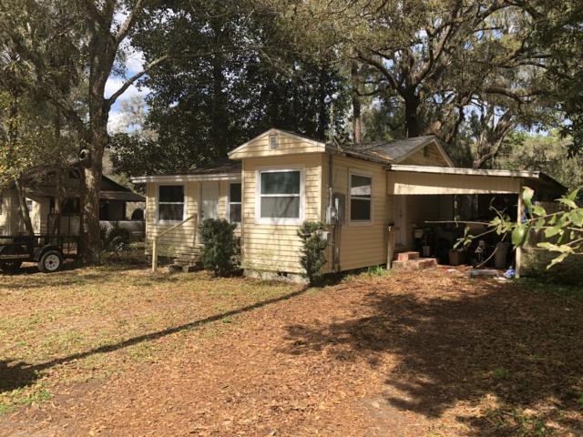18455 Shady Side, Brooksville, FL 34601 (MLS #2199118) :: The Hardy Team - RE/MAX Marketing Specialists