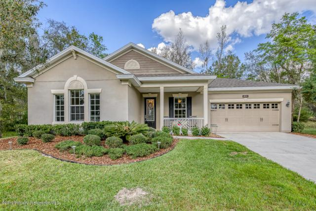 4684 Southern Valley Loop, Brooksville, FL 34601 (MLS #2199163) :: The Hardy Team - RE/MAX Marketing Specialists