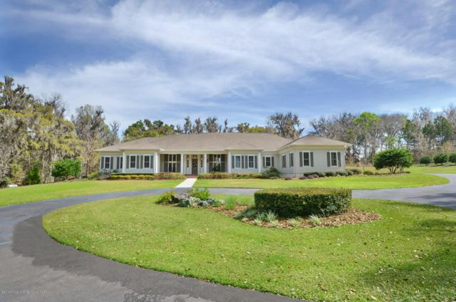 16034 Snow Memorial Highway, Brooksville, FL 34601 (MLS #2199165) :: The Hardy Team - RE/MAX Marketing Specialists