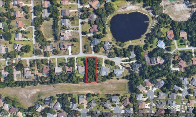 00 Suwannee Road Lot 19, Weeki Wachee, FL 34607 (MLS #2199244) :: The Hardy Team - RE/MAX Marketing Specialists