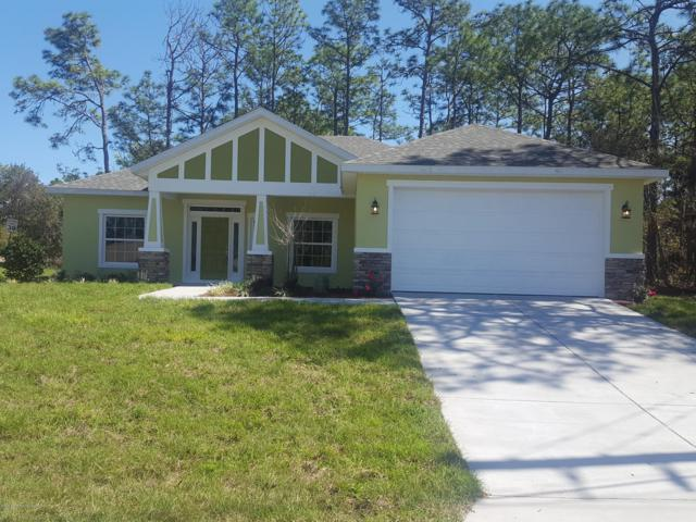 8104 Nightingale Road, Weeki Wachee, FL 34613 (MLS #2199253) :: The Hardy Team - RE/MAX Marketing Specialists